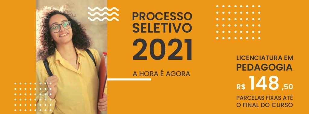 Vestibular 2021-1